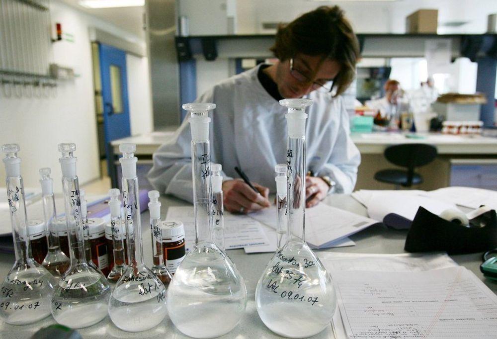 Lønnsom. Forskningsresultater skal lettere kunne bli til lønnsomme forretningsideer med et nytt EU-senter.