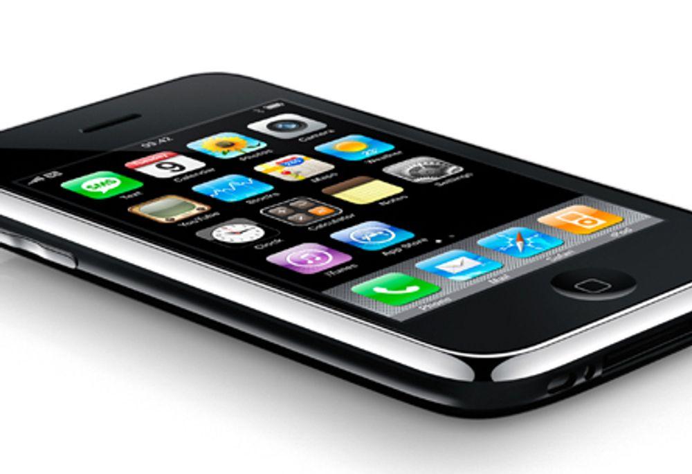 Svindyr iPhone