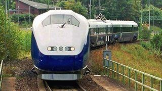 Hemmelige tog-tilbud