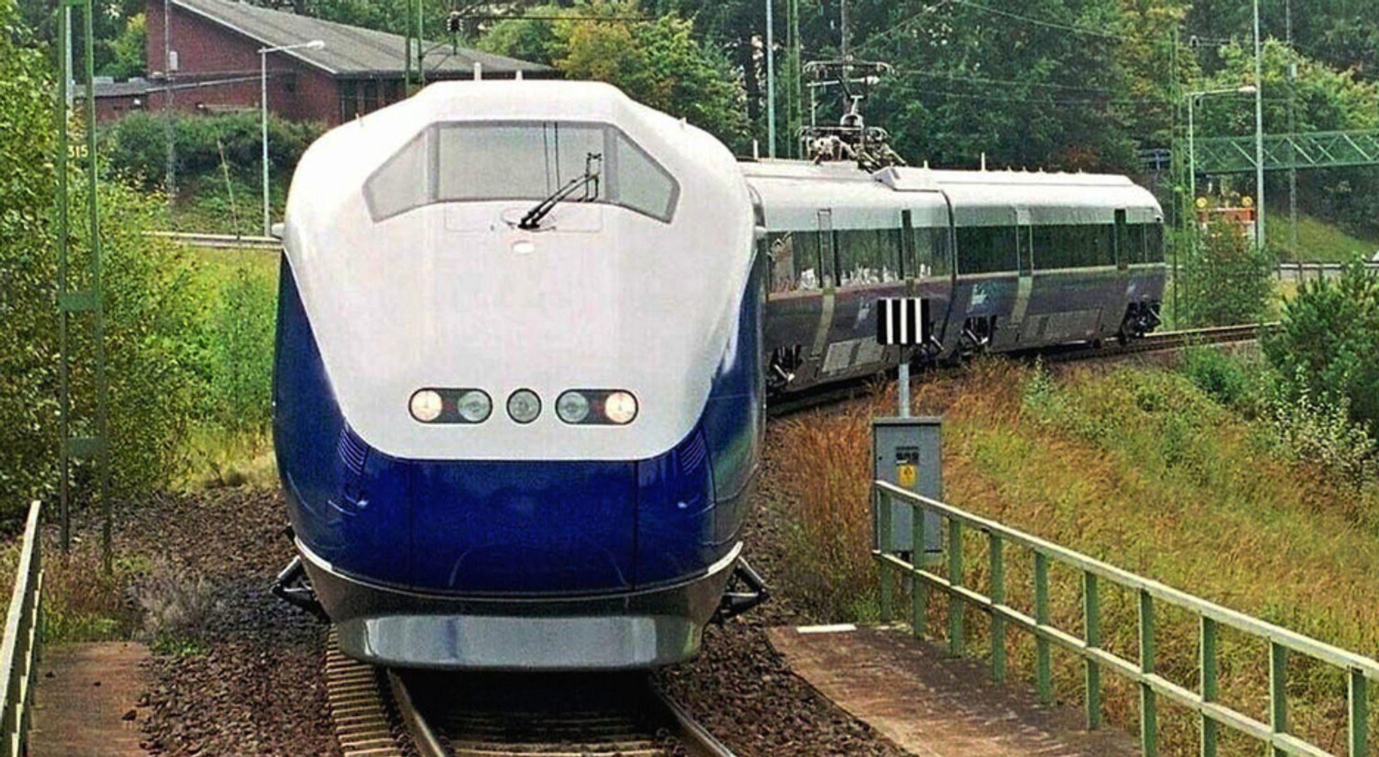 NSB har ikke bare gode erfaringer fra forrige storhandel, da de anskaffet sine Type 73-tog fra ADtranz (nå Bombardier). Signaturtogene har slitt med dårlig understell og evne til å takle vinterføre.