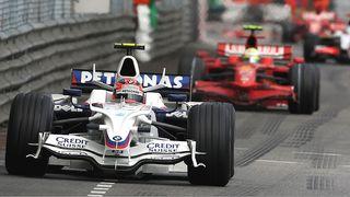 Nå kommer Formel 1-hybridene