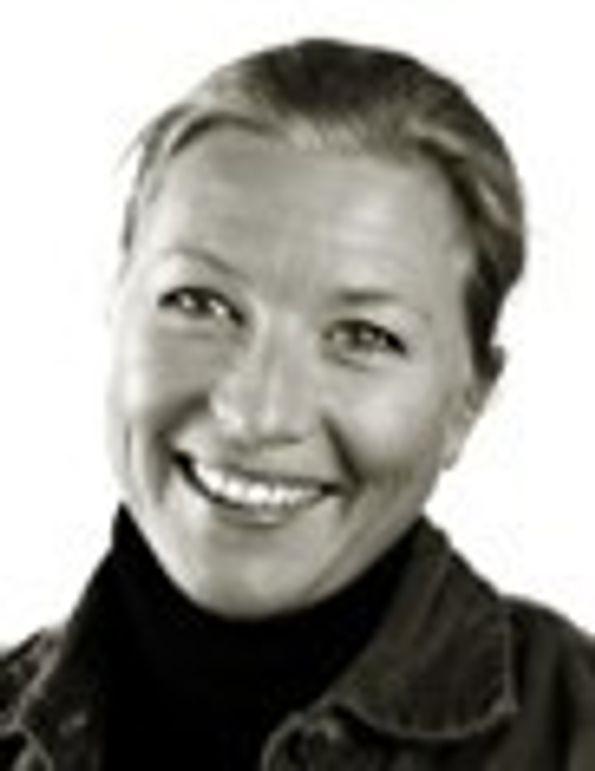 PÅBUDT EKSIL: Kommunikasjonsstrateg Susanne Werner skulle gjerne hatt en lov som påbød nordmenn og svensker å oppholde seg utenlands i ett år.