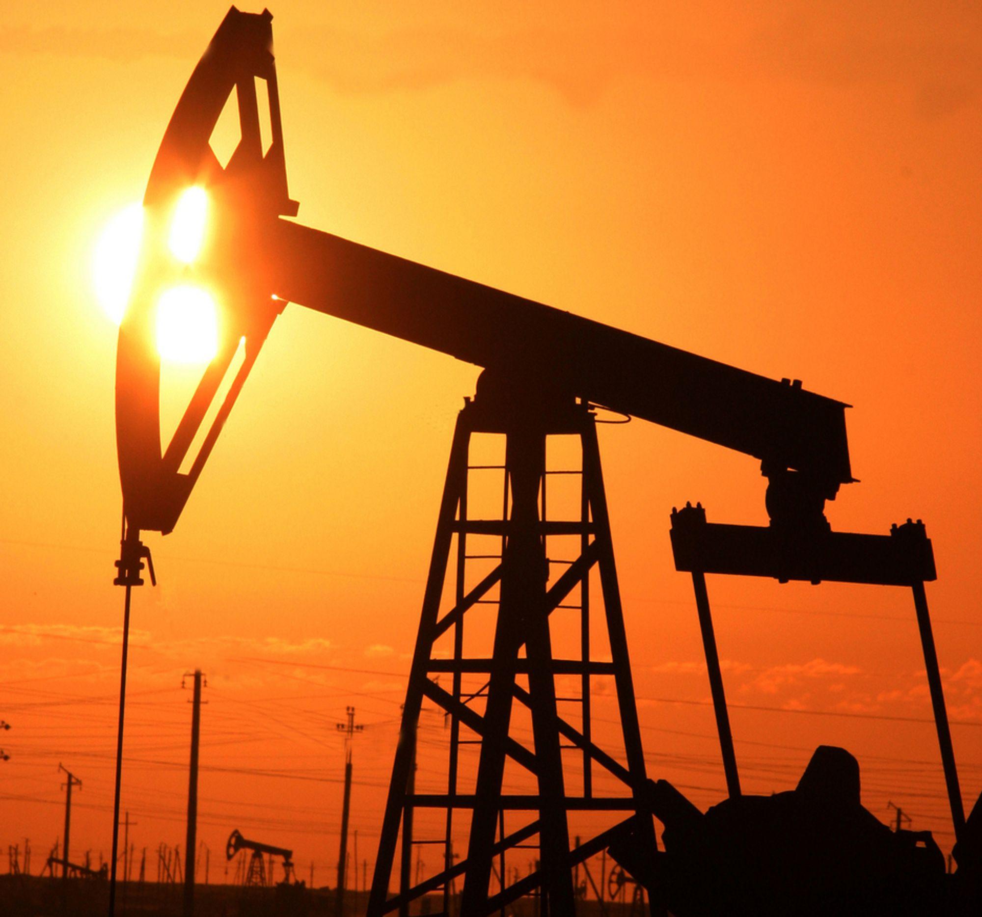 """FRYKTER """"PEAK OIL"""": En energisikkerhetsgruppe mener den britiske regjeringen må ta inn over seg risikoen for oljemangel. Det kan gi høye priser og store økonomiske problemer. Gruppen har Yahoo og Virgin som medlemmer."""