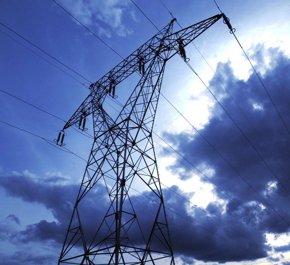 UTÅLMODIG: Industri kraftregimet er fortsatt i det blå etter at regjeringen la frem revidert nasjonalbudsjett. Industrien venter nå utålmodig