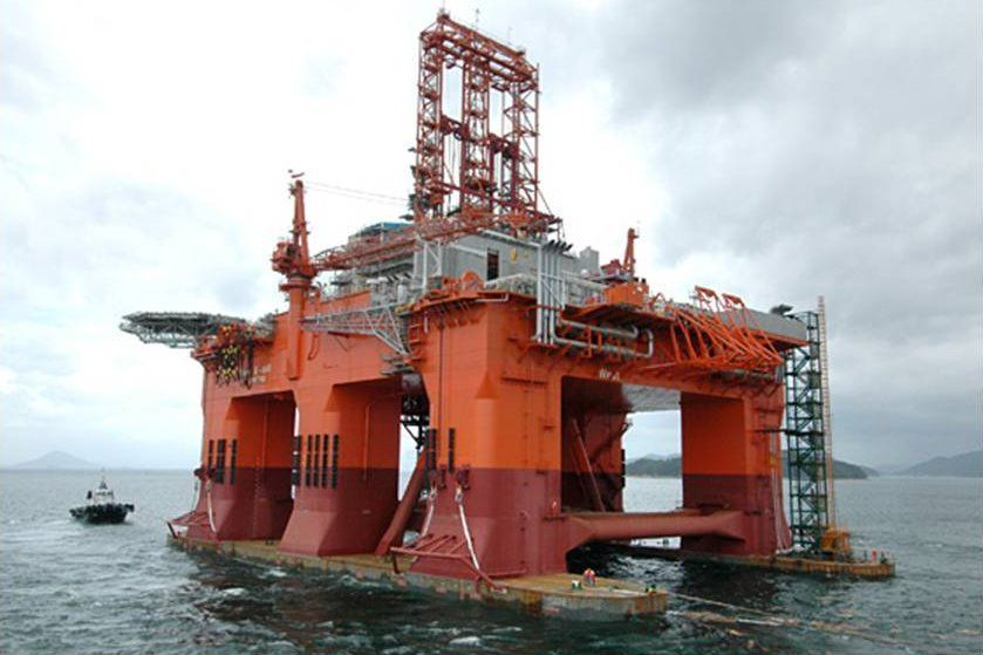 West Phoenix har gjort et gassfunn i Barentshavet.