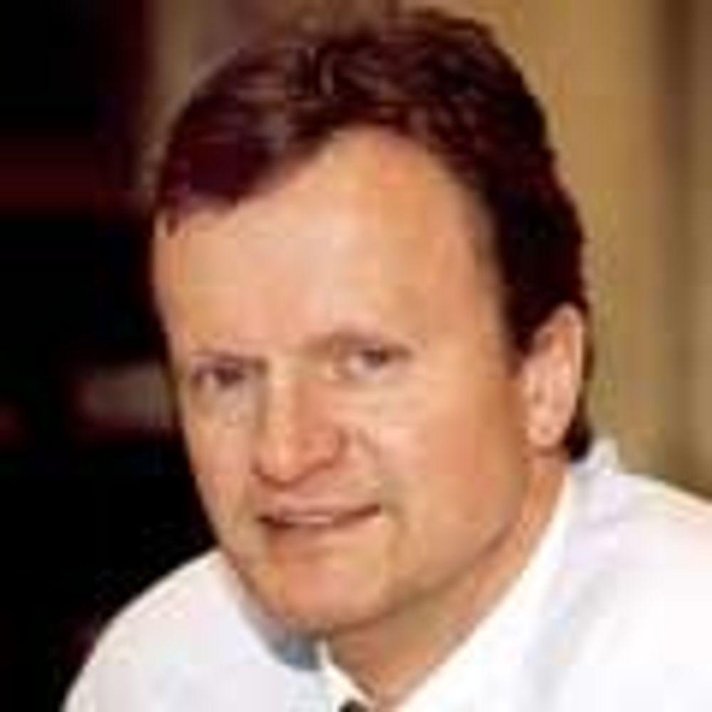 Jon Fredrik Baksaas (47) er ansatt som ny Telenor-sjef etter Tormod Hermansen.