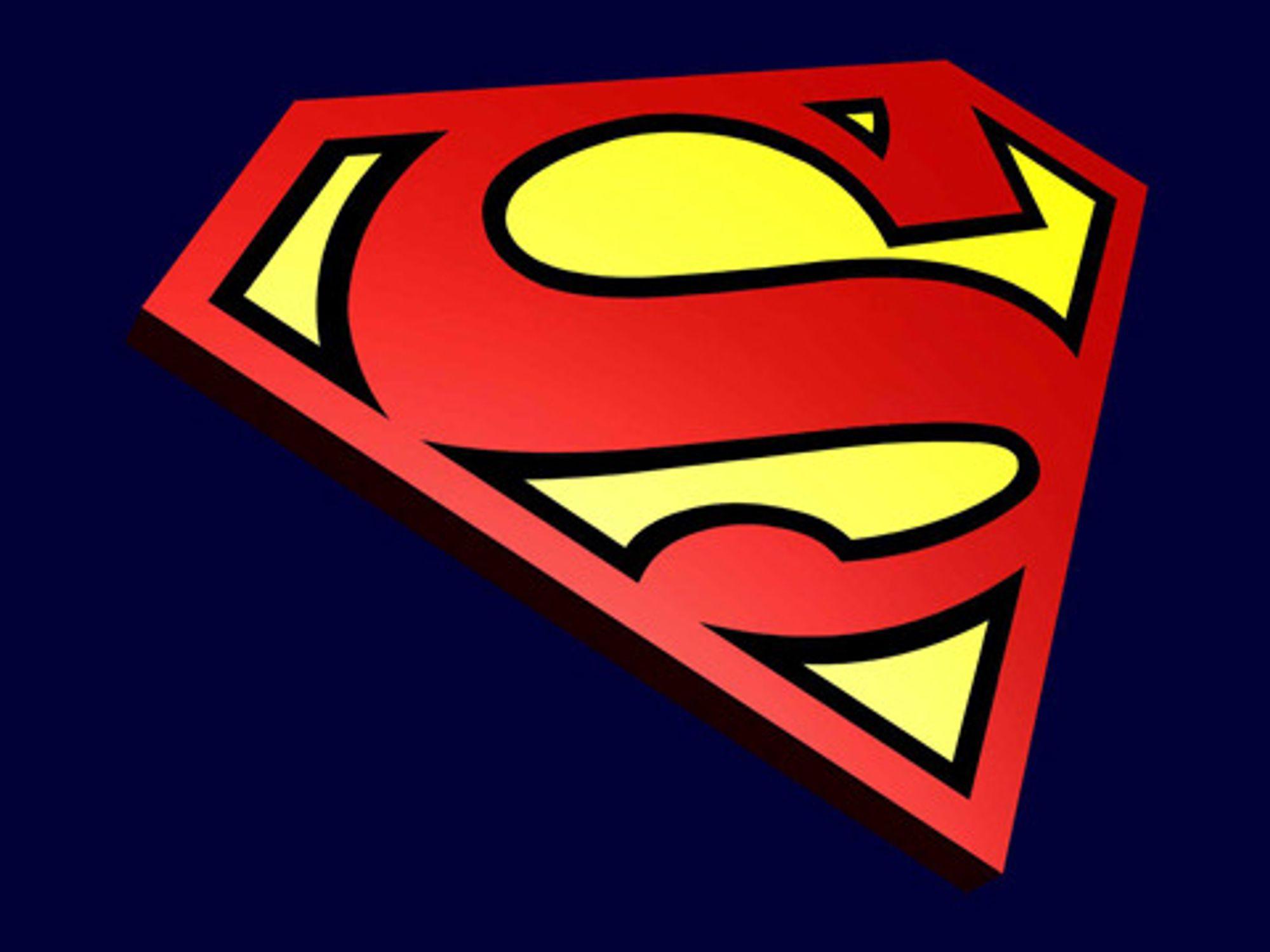 NYTT: Utviklingen ble finansier atv tidligere supermann Christopher Reeves, som håpet å kunne gå igjen etter at han ble lam.