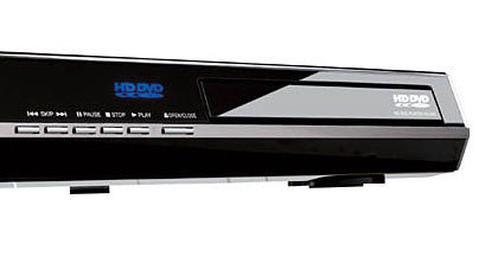 HD-DVD-spiller. Blu-ray. Formatkrig. Formater. HD. HD-kvalitet. High definition. Video. DVD.
