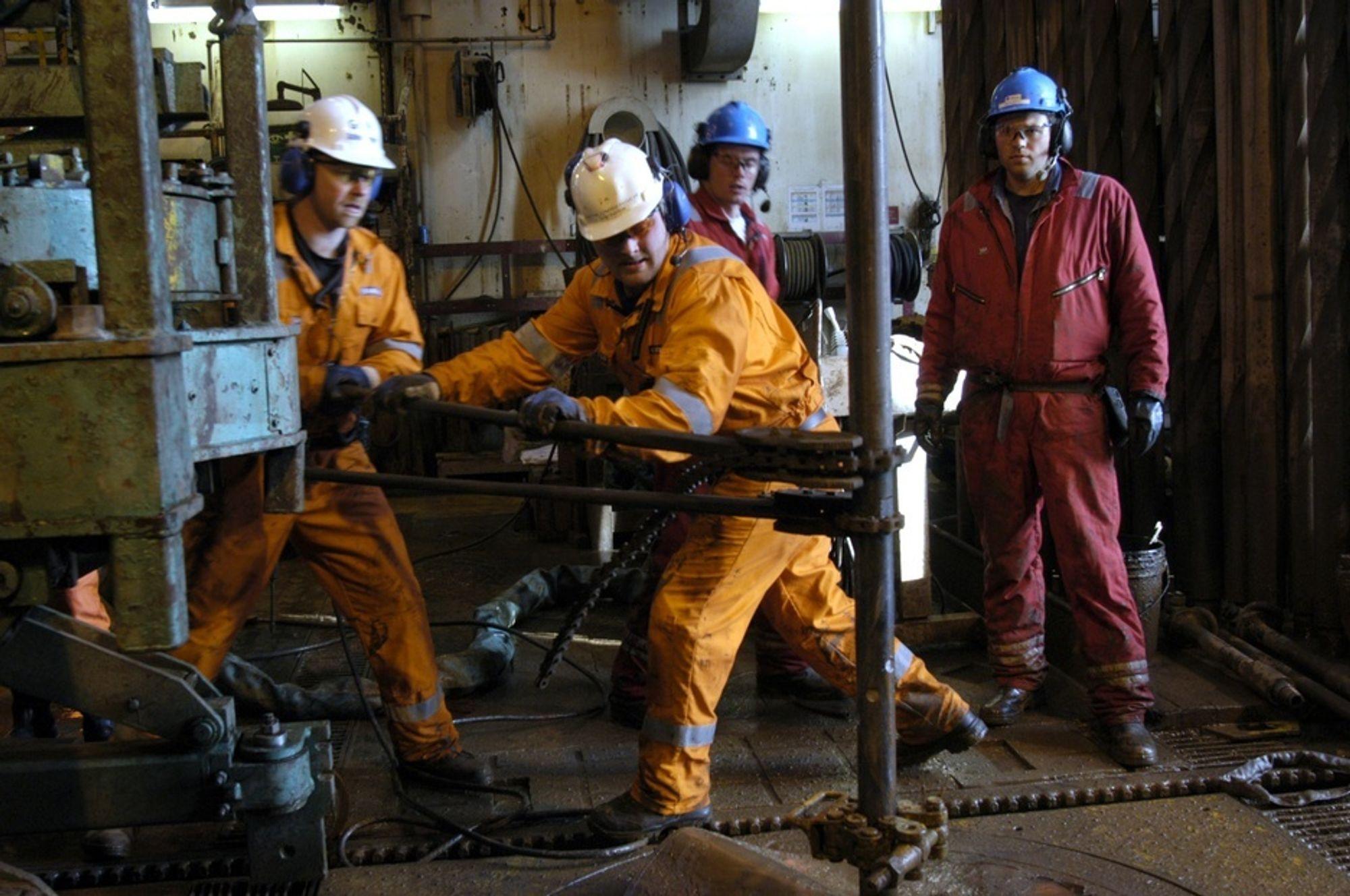 UTFORDRING: Statoils kjerneverdier er modig, åpen, tett på og omtenksom. En ulmende konflikt tyder på at mange ansatte ikke kjenner seg igjen i disse.