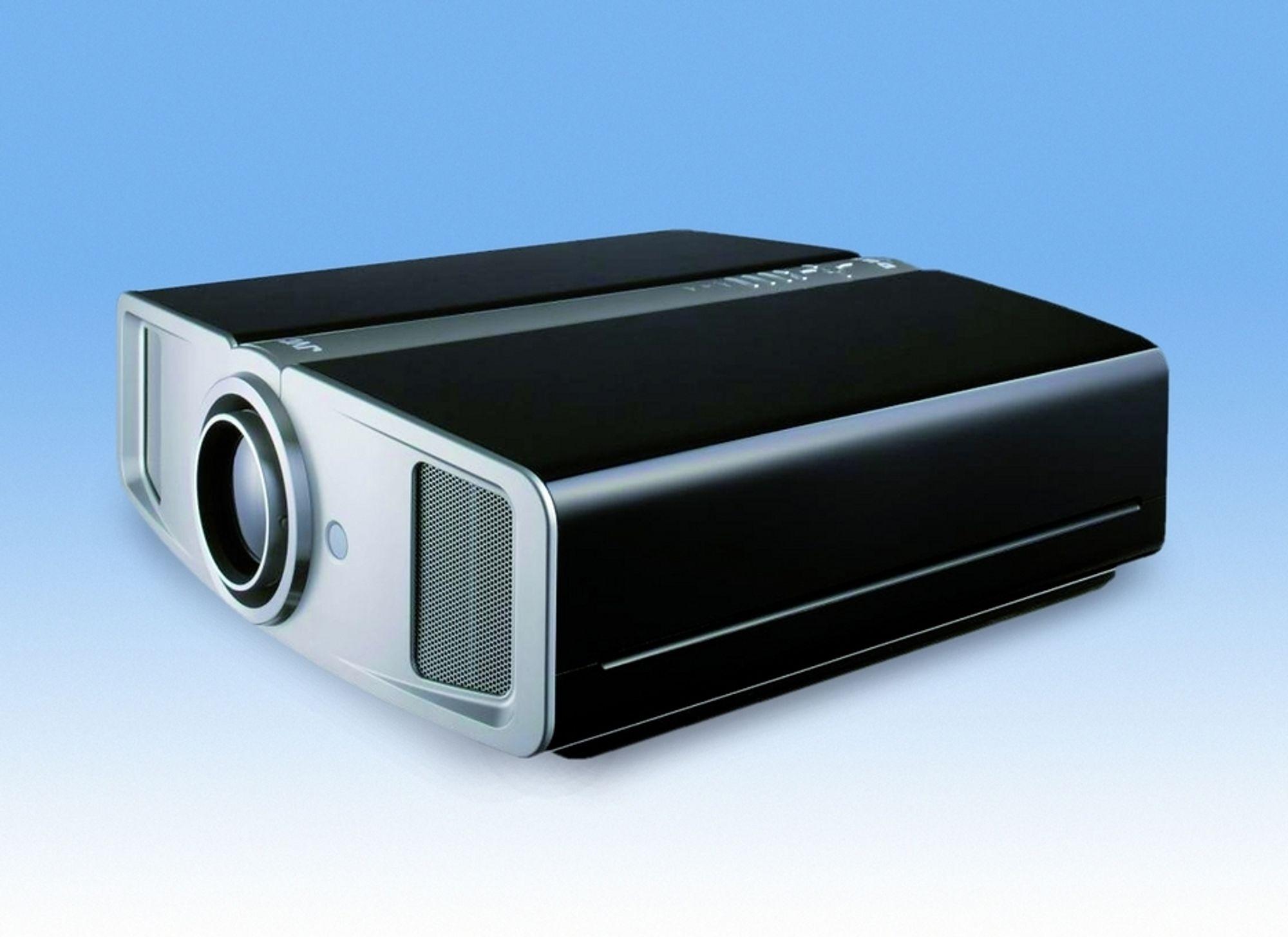 JVC Premium D-ILA DLA-HD100.