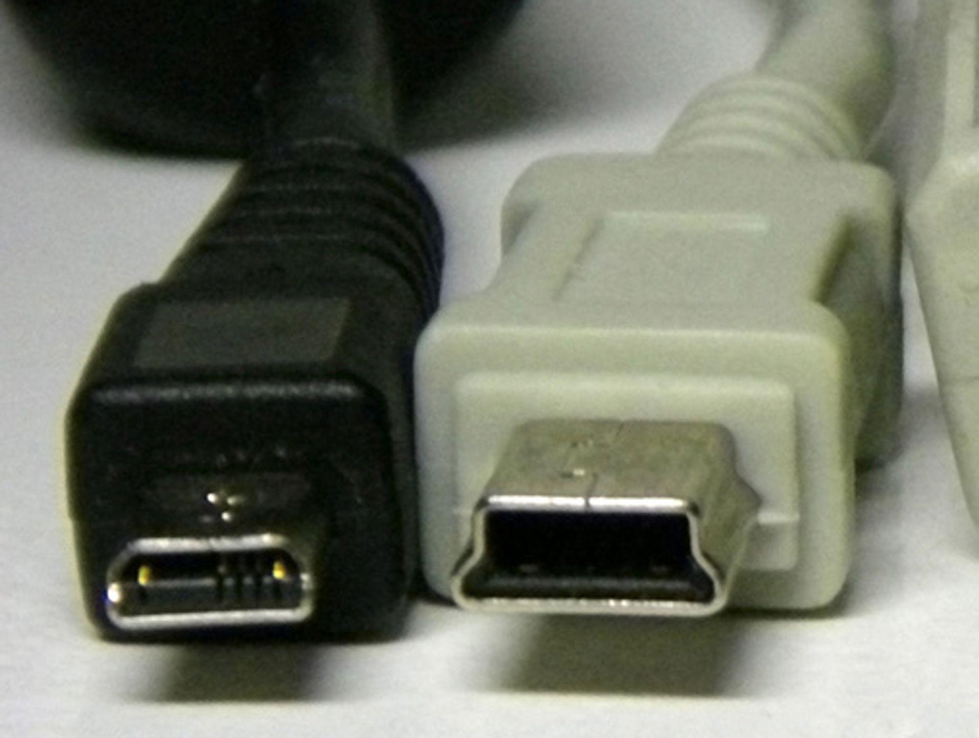 Micro Mini USB