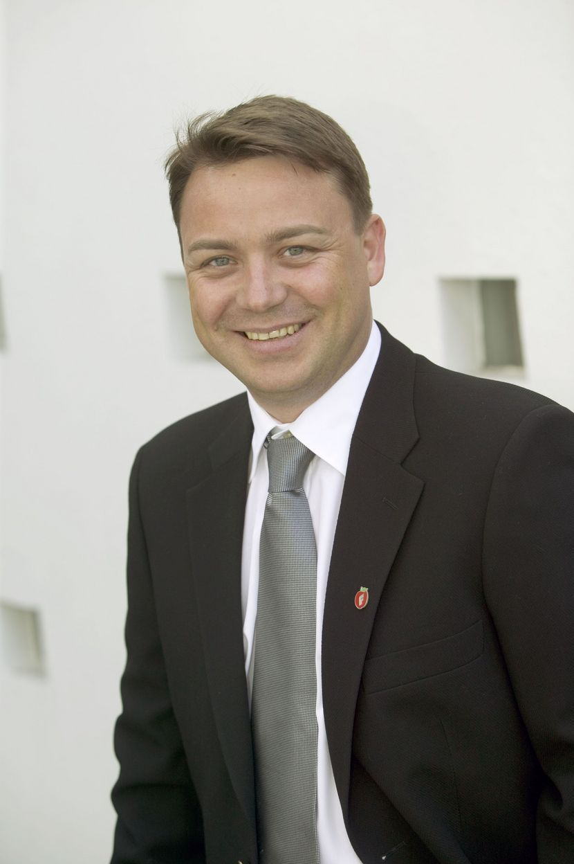 LITE ATTRAKTIVT: Fremskrittpartiets industripolitiske talsmann og medlem i Stortingets næringskomitè, Kåre Fostervold, mener nyinvesteringer i industrien i Øst-Norge er lite attraktive fordi energitilgangen kan bli for liten.