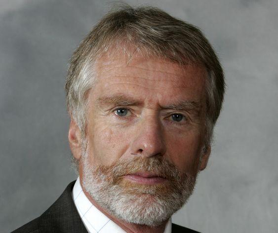 Statkraft-sjef Bård Mikkelsen.