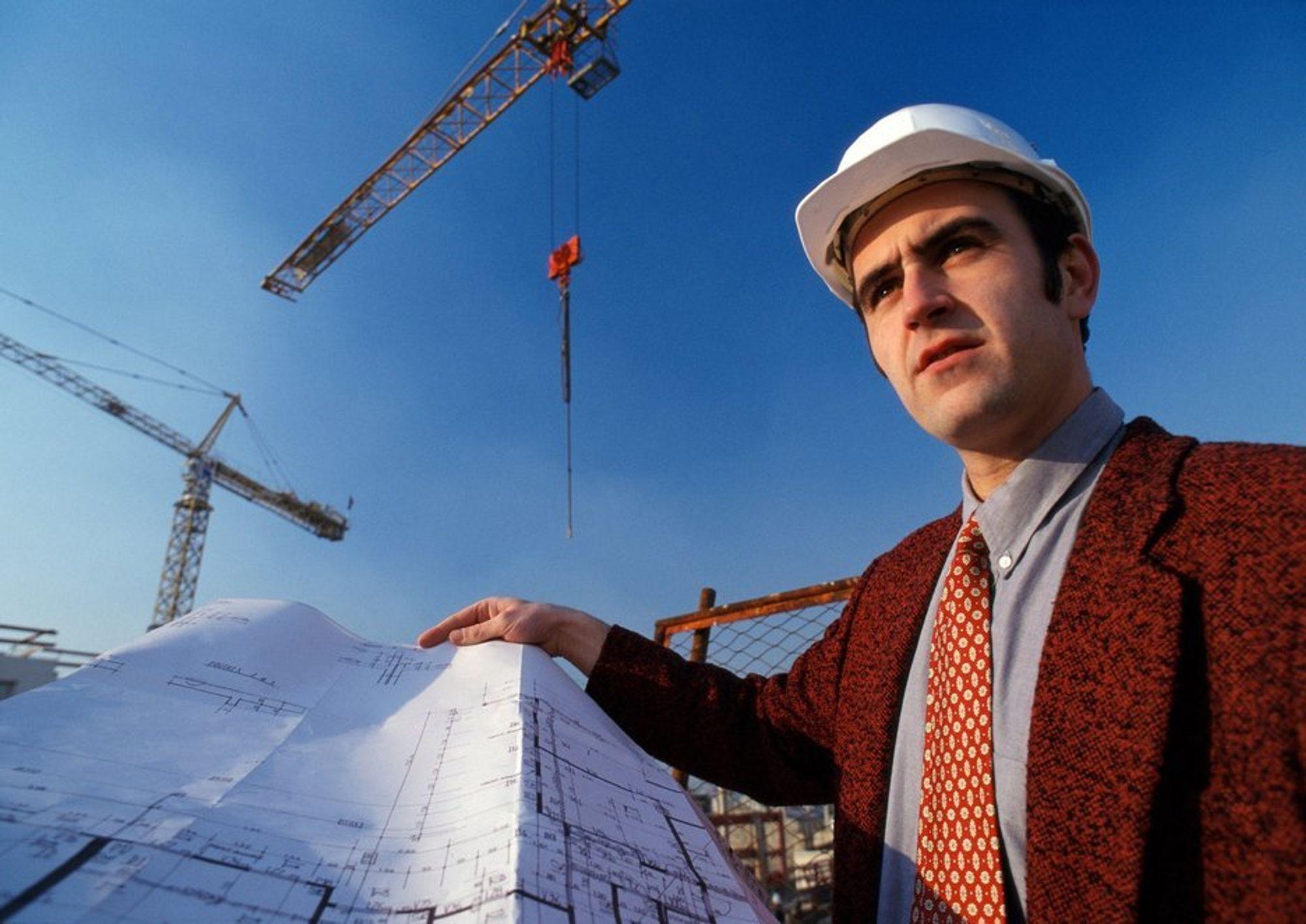 Det er nå nesten 3400 ledige jobber på rundt 1300 ledige ingeniører, ifølge NAVs ferskeste arbeidsmarkedstall.