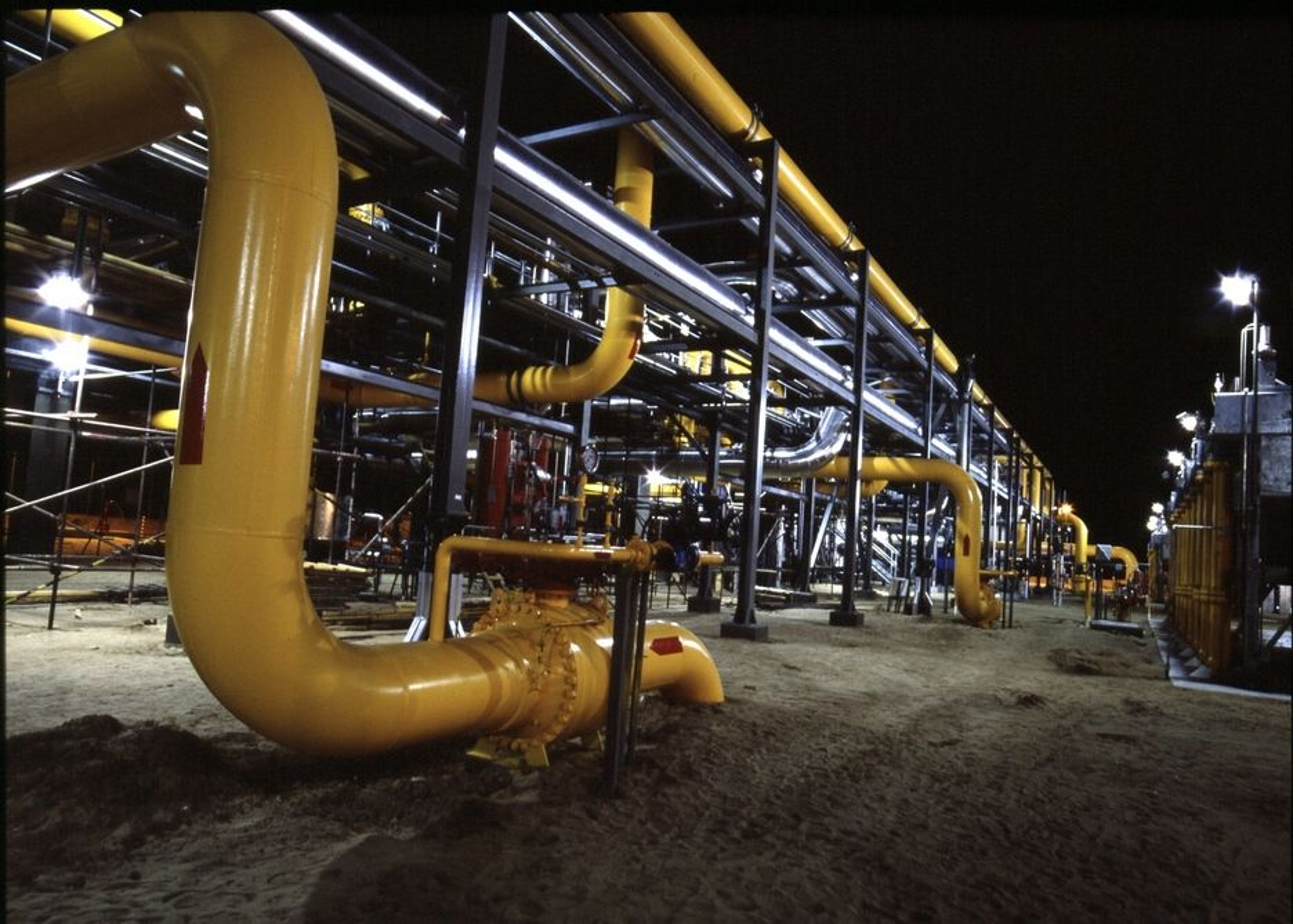 GASS: EU tar grep for å øke konkurransen.