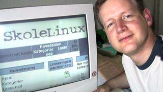 Linux-oppsving etter Microsoft-dom