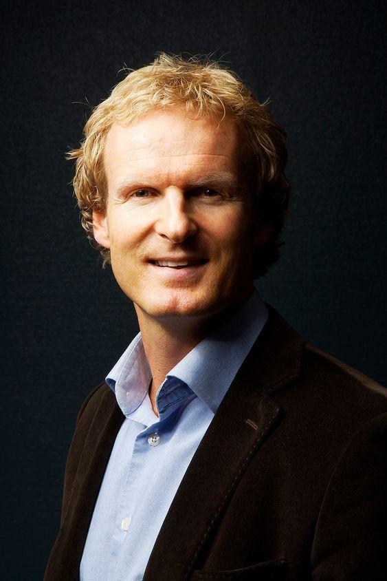 Direktør Haakon Dyrnes i Tele2 Norge.