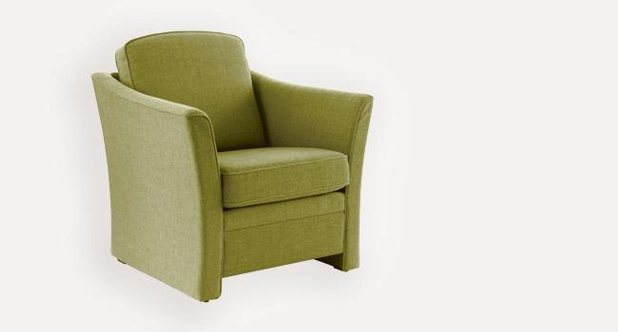 NORSKE MØBLER: Hjellegjerde selger møbler til en rekke land over hele verden.