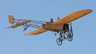 Forrykende flyshow på Rygge