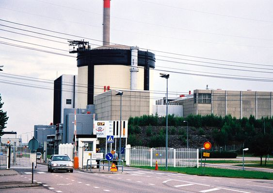 Ringhals kjernekraftverk
