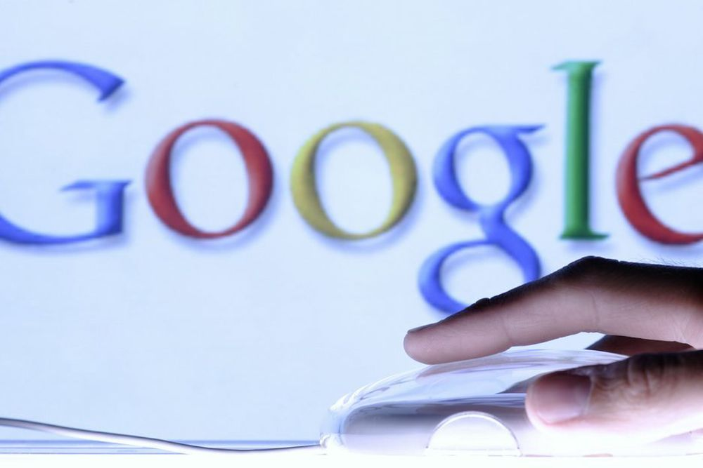 UTVIDER: Google får stadig flere funksjoner.