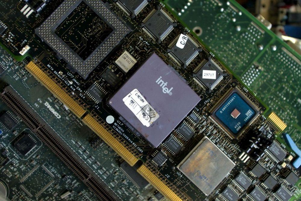 EU-kommisjonen mener Intel har brukt sin markedsposisjon til å nekte AMD markedstilgang.