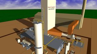 Flere veier til CO2-rensing