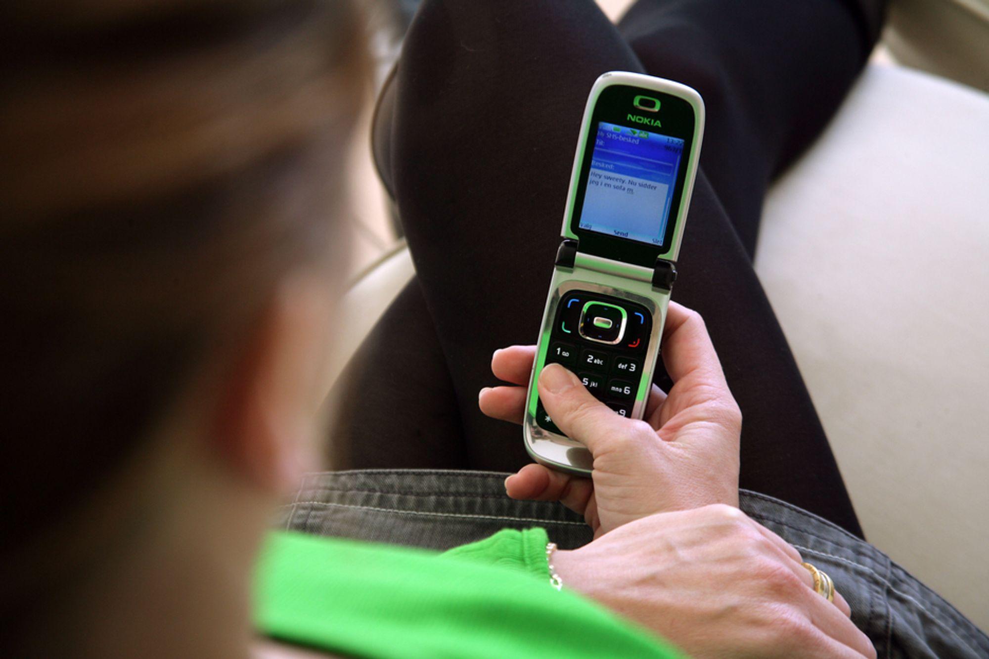 SLITER: Telenor-kunder over hele landet er uten forbindelse.