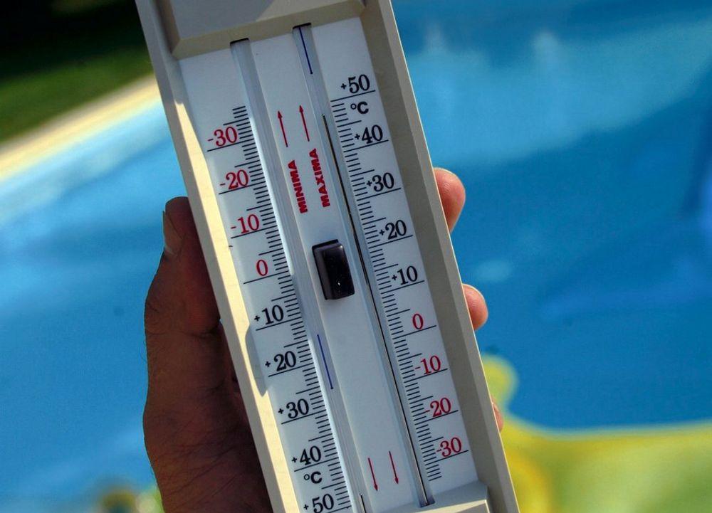 Global oppvarming dreper flere