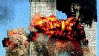 Se hvorfor WTC kollapser