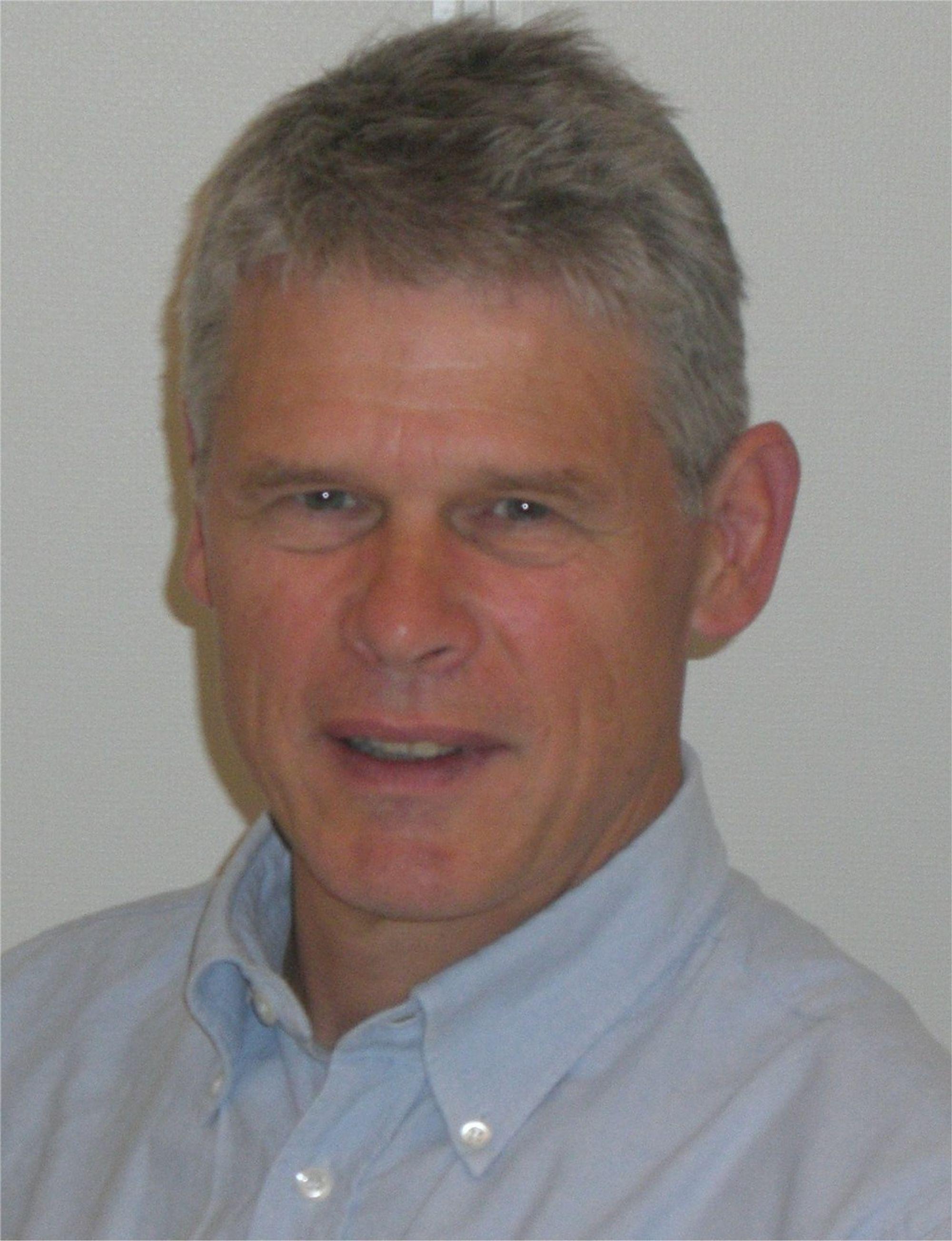 Troms Kraft-sjef Oddbjørn Schei kutter 50 ansatte.