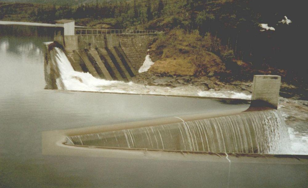GRØNN GARANTI: All kraft Troms kraft kjøper inn via kraftbørsen, Nordpool, skal være fra fornybare energikilder.