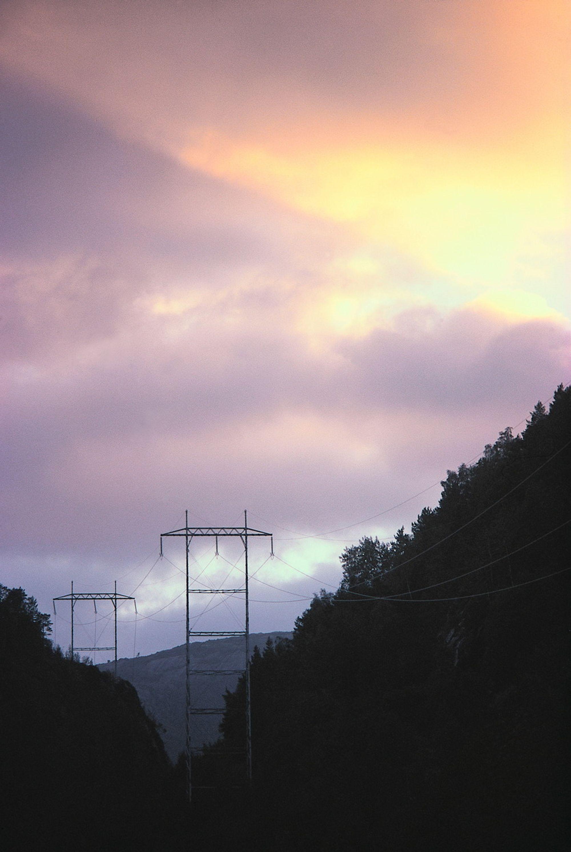 GRØNN GARANTI: All kraft Troms kraft kjøper inn skal være fra fornybare energikilder.