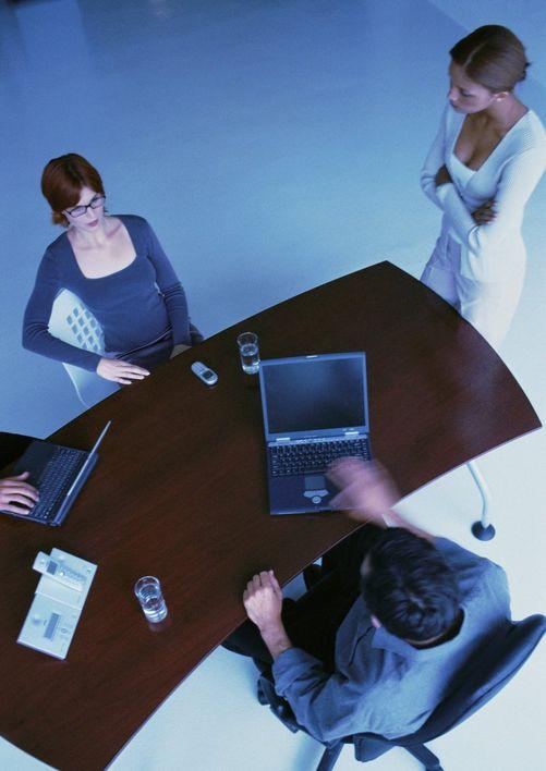 HJELPER DEG: Karrierenavigatøren er et internettbasert læringsprogram som kan hjelpe deg med navigeringen i arbeidslivet.