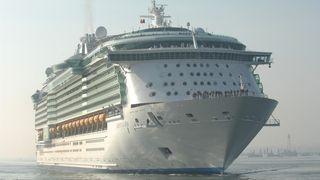 Cruise med luksus og lefser