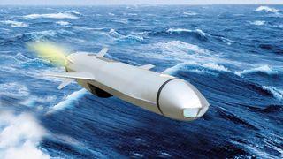 Milliardvåpen uten sidestykke