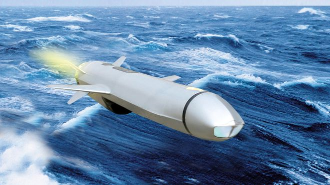 Tyskland betaler for å videreutvikle NSM-missilet - kan åpne for kjøp av JSM