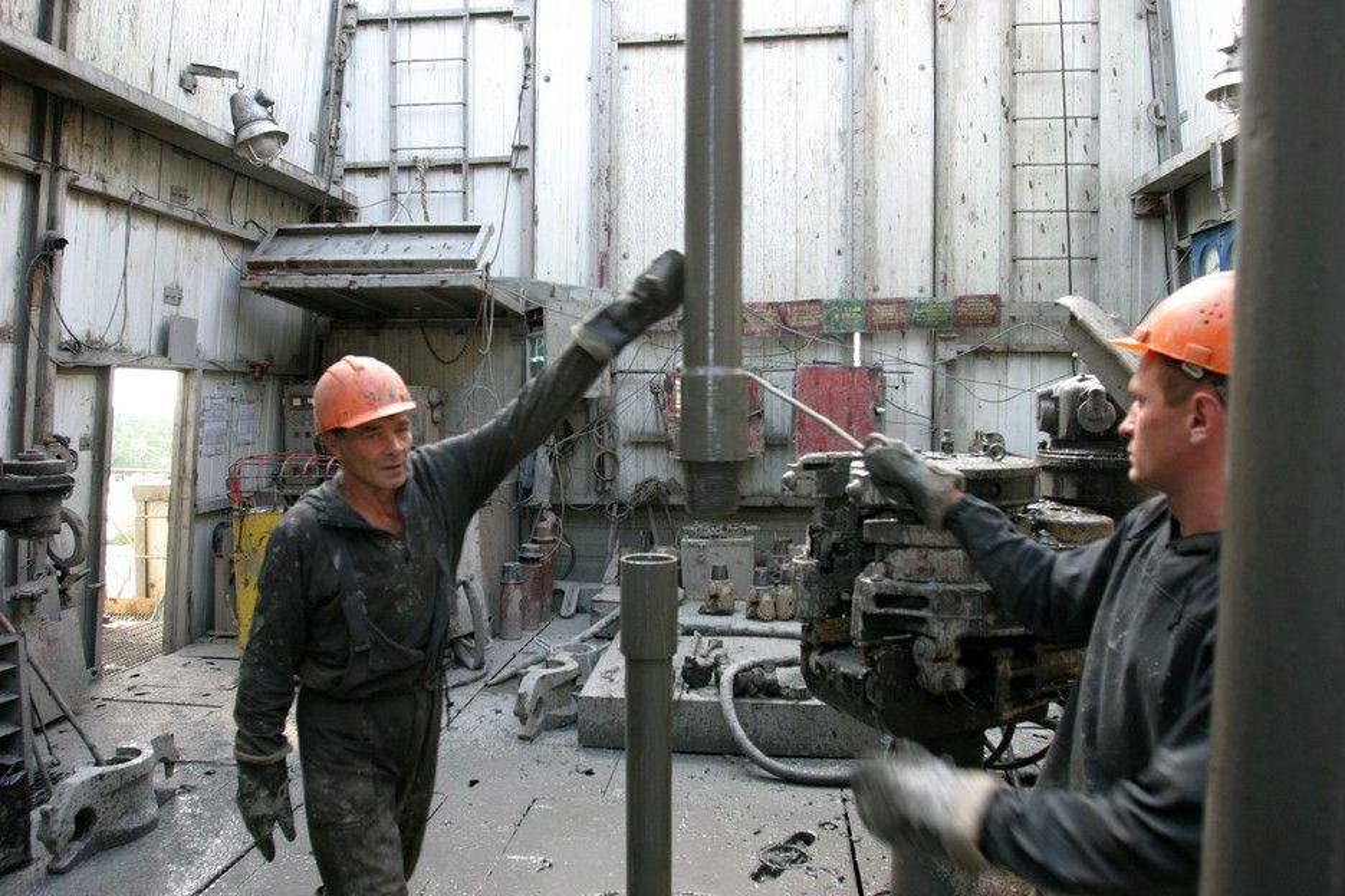 Statoil er drømmebedriften.