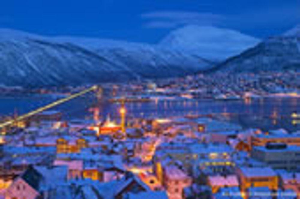 PRESS PÅ BYGGEBRANSJEN: Tromsø blir norsk søkerby til vinter-OL. Men har byggebransjen nok kapasitet?