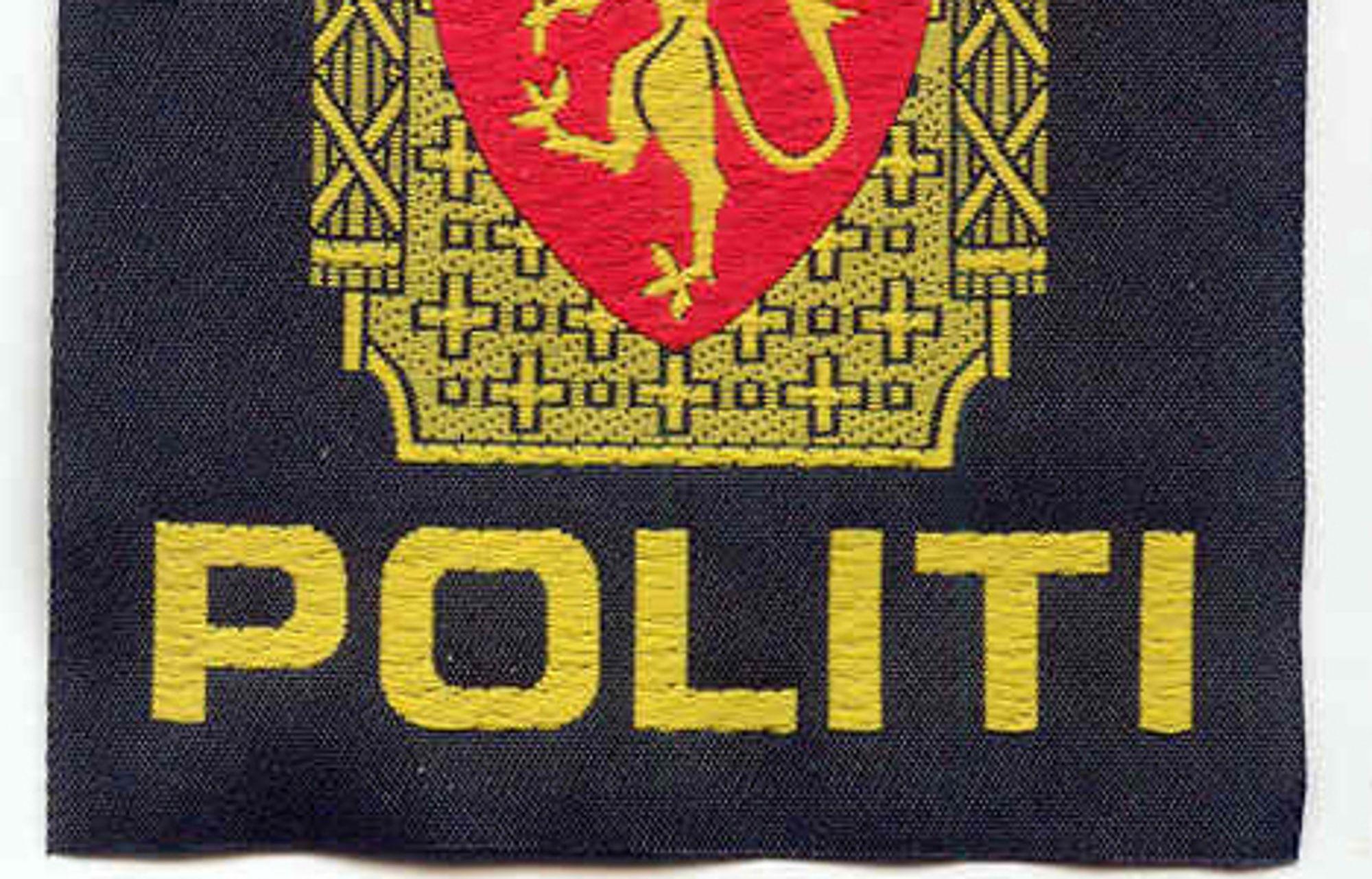 TRYGGHET: Politiet er bare en faktor blant mange som skal sikre et trygt samfunn. OL eller ikke OL!