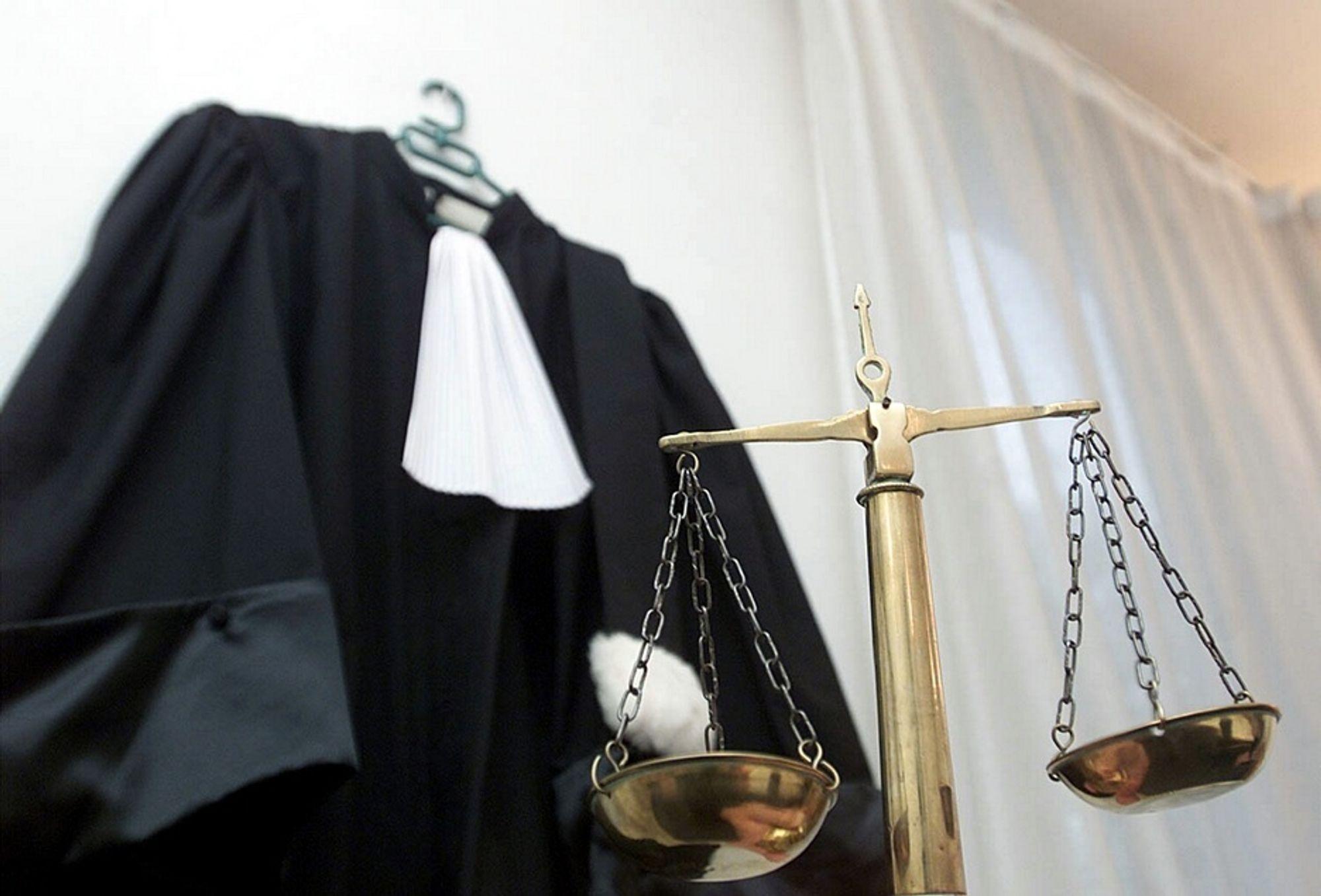 TIL RETTEN: Oppsigelsen av Knut Erik Olsen er for lengst blitt advokatmat. Nå blir det rettssak av det.