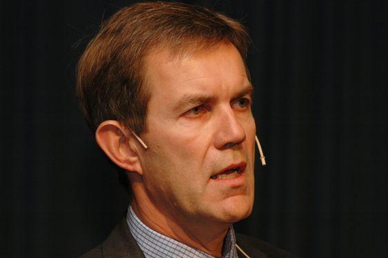 Teknisk Direktør i Norske Shell AS