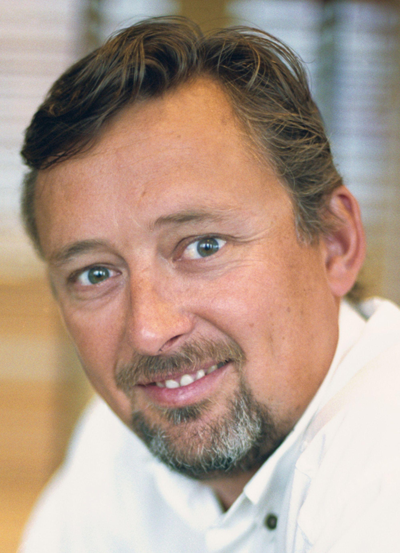 Steinar Sønsteby.