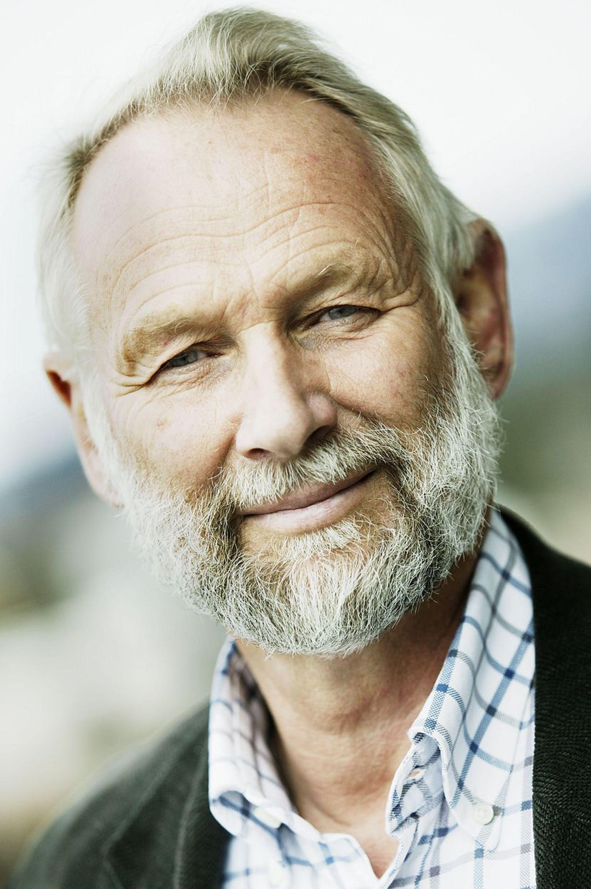 Venter ikke: Søknaden fra NorGer vil bli behandlet på ordinær måte, sier avdelingsdirektør Bjørn Wold i NVE.