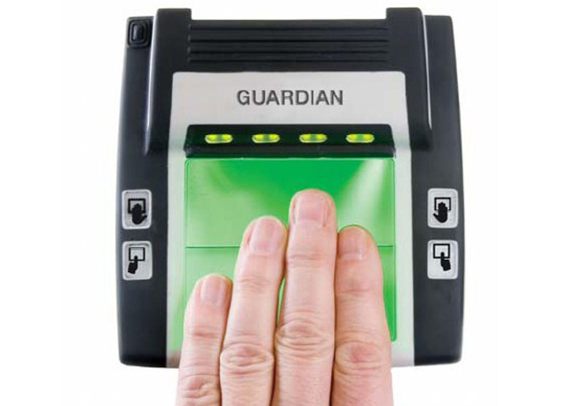 Mot biometri-svar for SAS