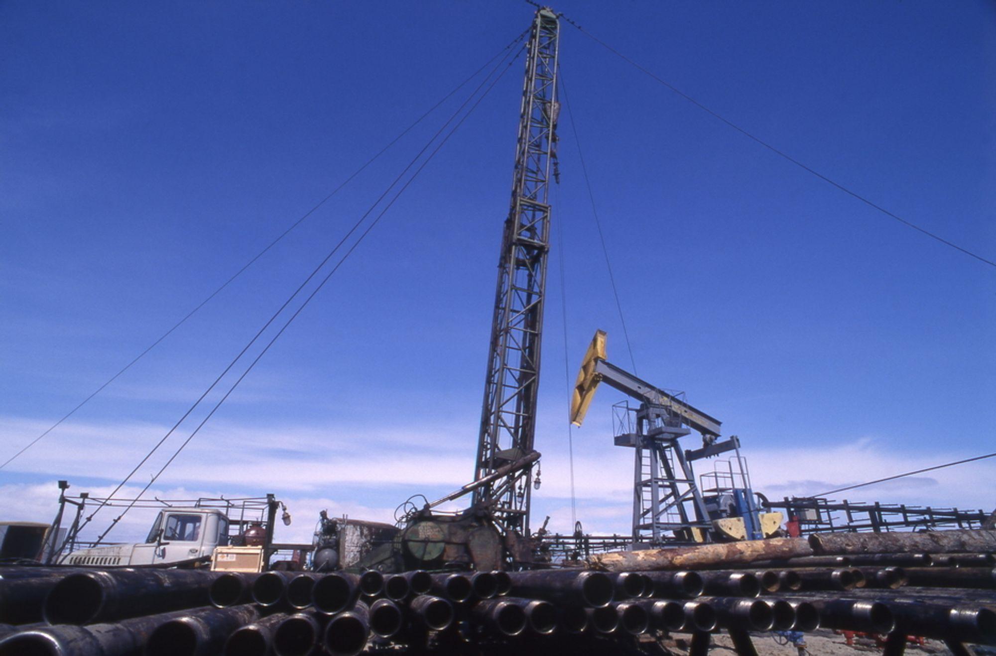 Investeringer i oljeindustrien kan bli mindre attraktivt ettersom mer og mer fokus rettes mot andre energiformer.