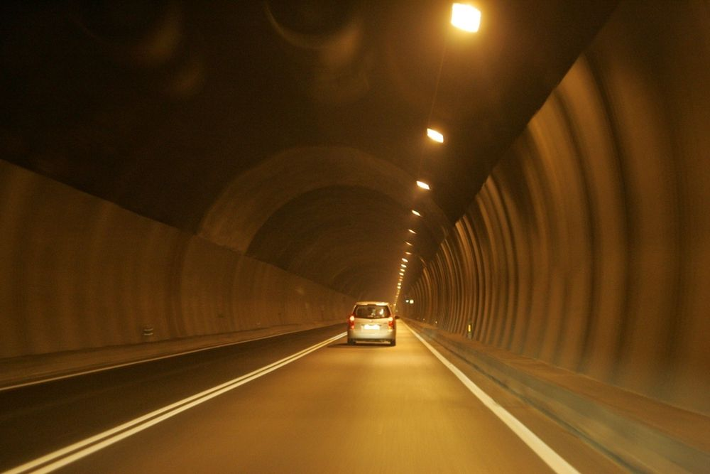 Sikre tunneler