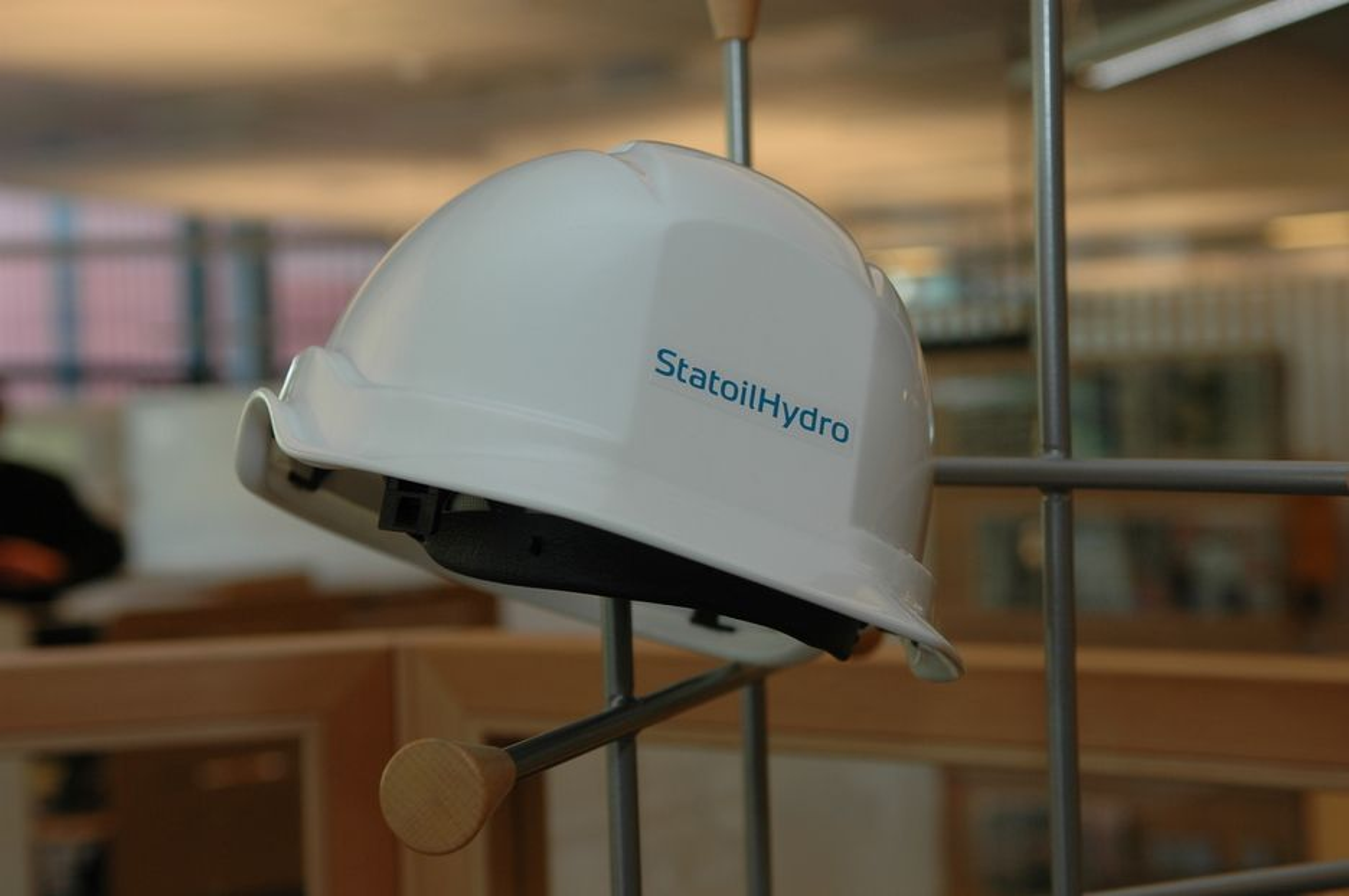 PLUKKER DE BESTE: Hodene som skal delta i den internasjonale planleggingsfasen for Shtockman-utbyggingen plukkes nå ut i StatoilHydro.