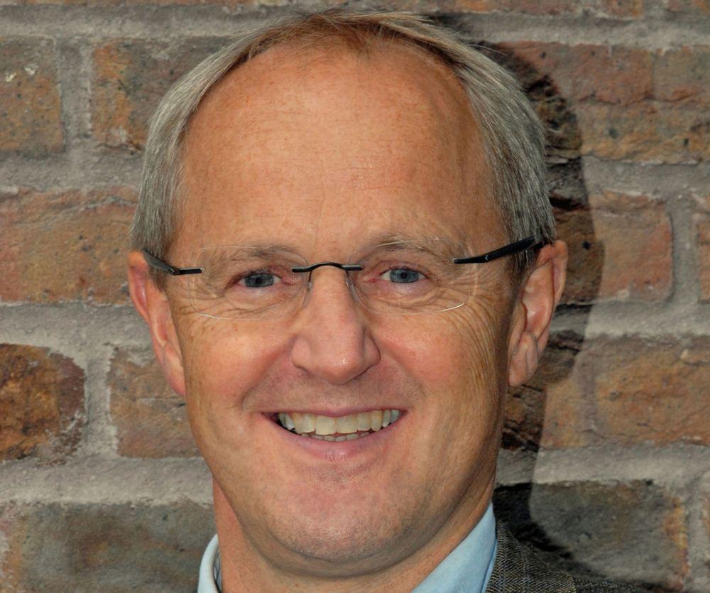 Helge Holen (46) er utnevnt som administrerende direktør i Elkem AS.