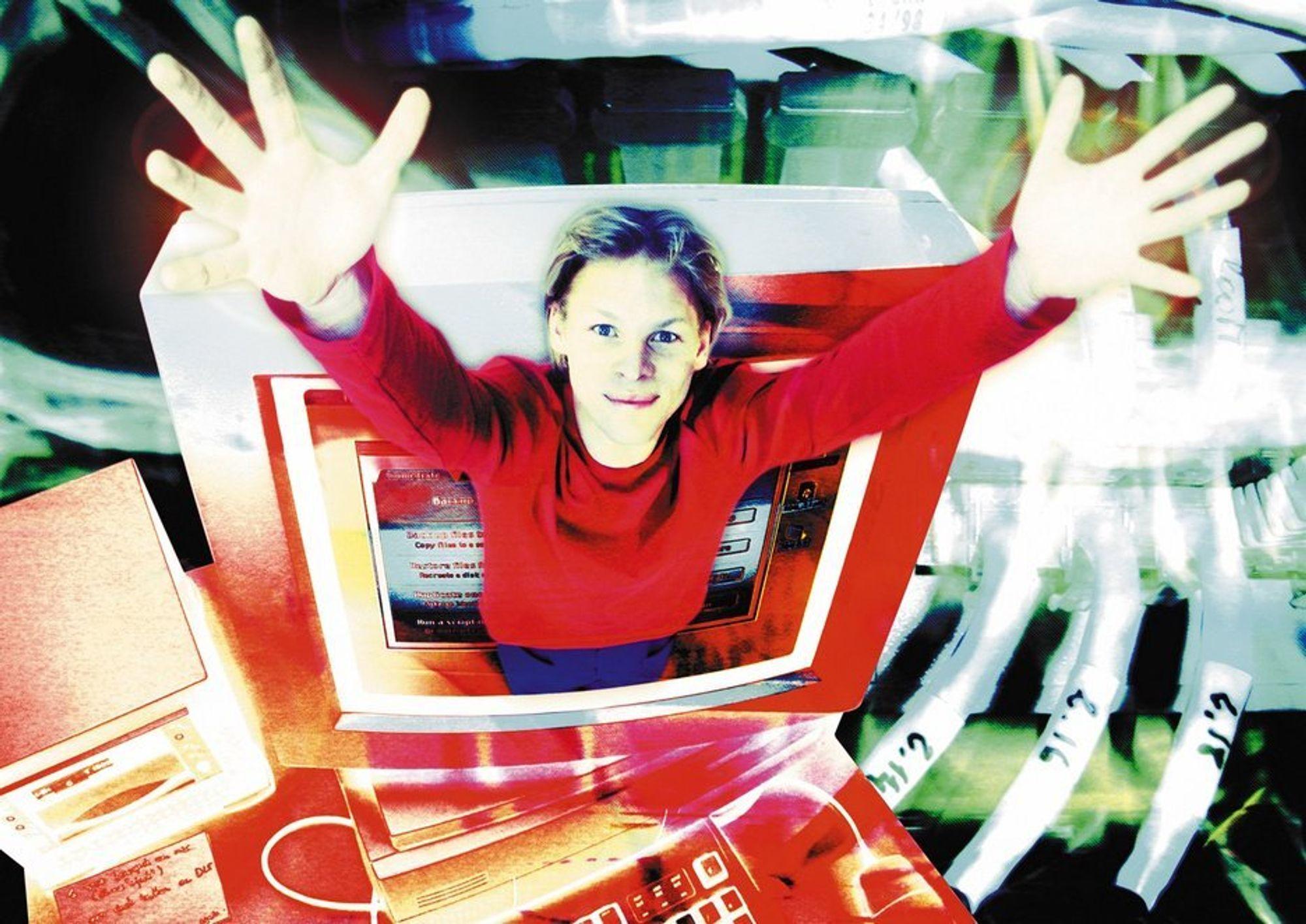 FOR ALLE: Nye MSN skal bli et nettsted for alle som er interessert i digital konsumentelektronikk med fokus på underholdning og fritid.
